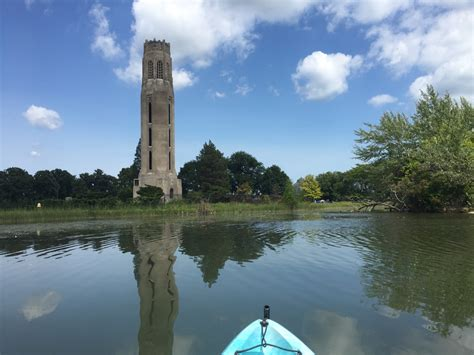 Paddle Boat Rentals On Long Island by Photos Kayaking The Historic Canals Of Belle Isle