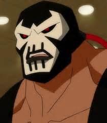 Voice Of Bane - Justice League: Doom   Behind The Voice Actors