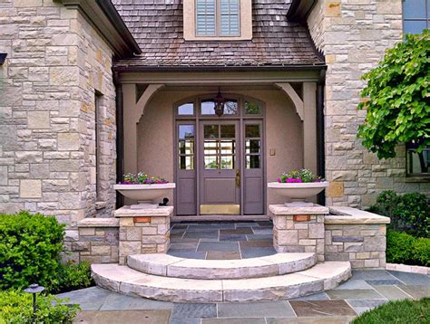 front entry stairs 23 creative ideas of traditional outdoor front entry steps