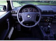 BMW 318tds Compact E365 1995 — Parts & Specs