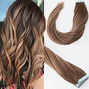 Brune Meche Caramel : cheveux blond avec meche caramel coupes de cheveux pour cheveux courts ~ Melissatoandfro.com Idées de Décoration