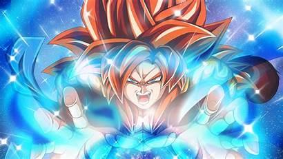 Dragon 4k Ball Super Wallpapers Anime Saiyan