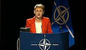 NATO - Opinion: Transcript of the press briefing on Libya ...