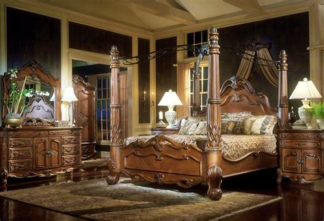 Furniture Canopy Bedroom Sets by Bedroom Appealing Shore Bedroom Set Collection