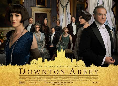 big deal downton abbey advance screening