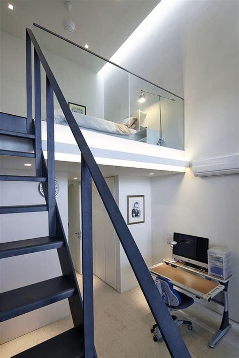 loft design ideas  singapore