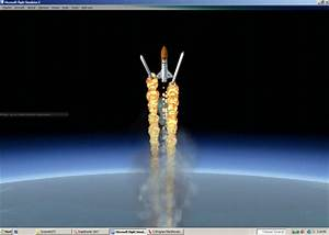 Space Shuttle Launch Simulator - Pics about space