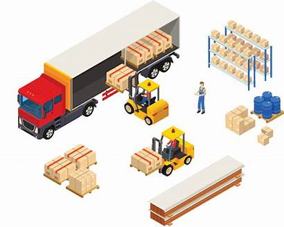 Value Added Logistics Services Warehousing Boon Fulfillment