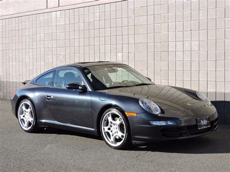 Used 2005 Porsche 911 Carrera 997 At Auto House Usa Saugus