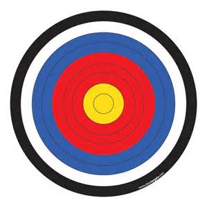 25 best ideas about archery targets on diy archery target archery target stand and