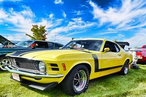 Best Ford Mustangs of All Time   Cheapism.com
