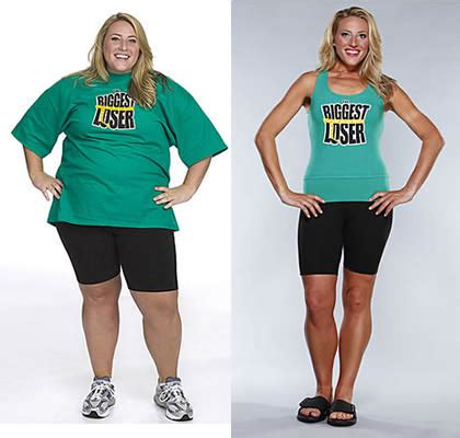 does 39 the loser 39 hurt or help obese oh