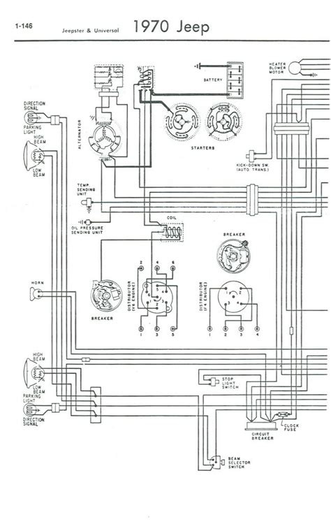 Jeep Wiring Diagram Help With