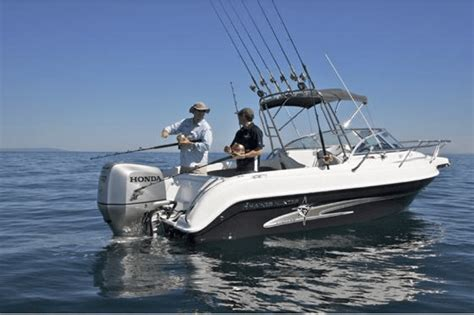 Different Types Of Bass Fishing Boats by Different Types Of Fishing Boats Explained Bass Angler