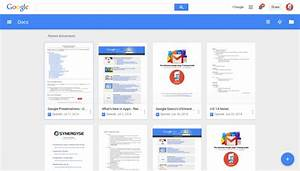 23 google apps updates you might have missed during july for Google docs landing page
