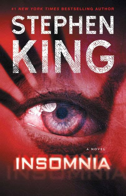 insomnia  stephen king paperback barnes noble