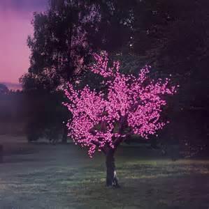 illuminated decorative led tree by enchanted trees notonthehighstreet
