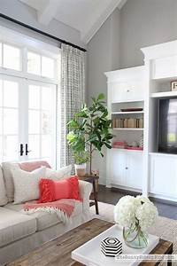 Pottery Barn Small Space Collection (decor updates!)