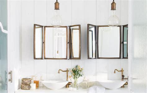 espejos de bano  disenos de todos los estilos