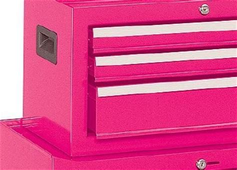 pink tool box dresser new rolling pink tool chest cart box toolbox 5 drawer