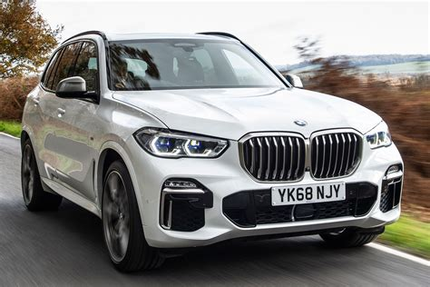 New Bmw X5 M by New Bmw X5 M50d 2019 Review Auto Express