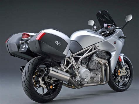 Motus Mst Sport-tourer « Motorcycledaily