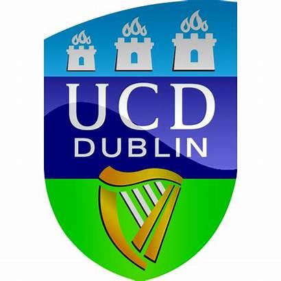Dublin College University Afc Ucd Logos Children