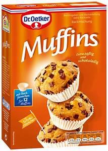Kleine Kuchen Dr Oetker : muffins kleine back ideen von dr oetker ~ Pilothousefishingboats.com Haus und Dekorationen