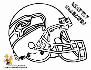 Free Sea Hawks Iogo On Helment Drawing, Download Free Clip ...
