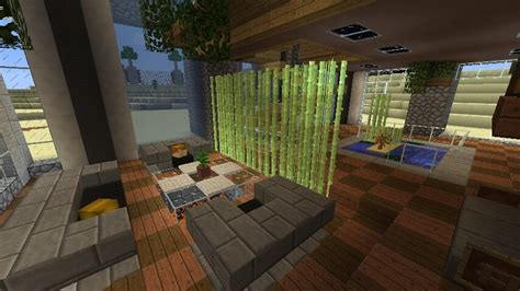 decoration minecraft furniture