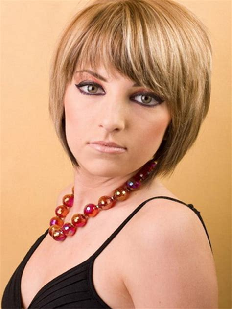 images short hairstyles 2014 short hairstyles with bangs 2014