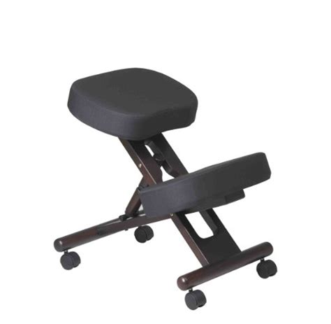 kneeling desk chair review office star rated the best kneeling chair