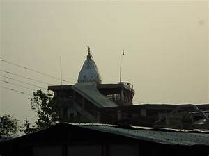 Chandi Devi Mandir At Haridwar - FindMessages.com