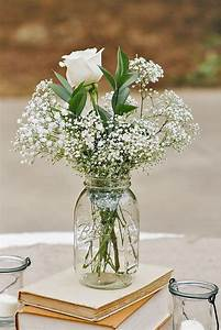 25 best ideas about rustic table decorations on pinterest With simple table decoration ideas for great celebrations