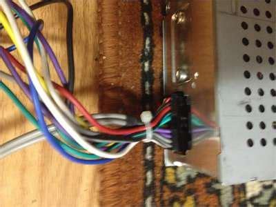 Need Wiring Diagram Audiovox Fixya