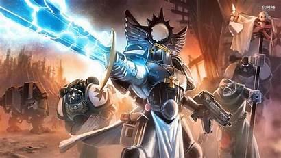 Warhammer 40k Chaos Space Marine Wallpapers