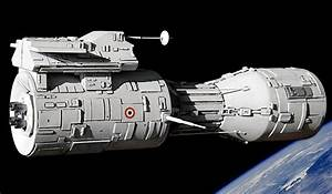 '2001: A SPACE ODYSSEY' SPACECRAFT KITS FROM AJA MODELS