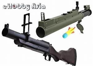 SHI M79 & M72 LAW Version 2 Launchers | Popular Airsoft