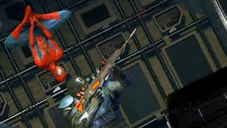 The Amazing Spider Man 2 Video Game Image 3 Pictures to pin on ...