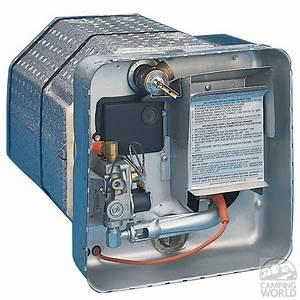 Suburban Water Heater Sw6de Wiring Diagram
