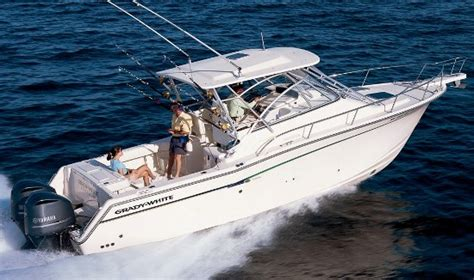 Enclosed Express Boats by Grady White Introduces New Enclosed Helm Boats