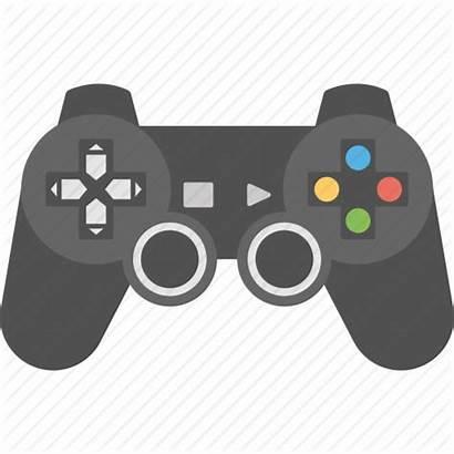 Icon Controller Console Control Xbox Pad Joystick
