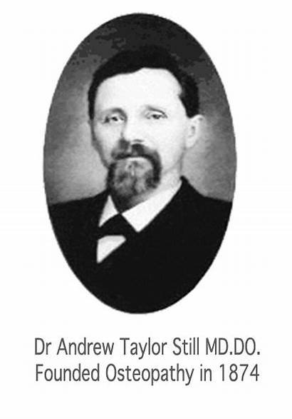 Andrew Osteopathy Dr Doctor Study Why Apbc