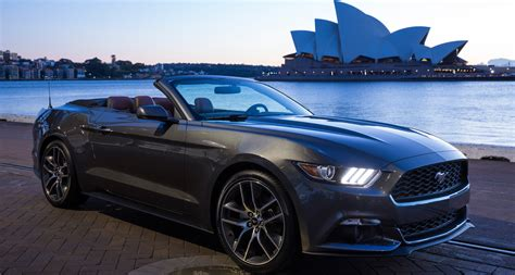 ford mustang pricing specifications fastback