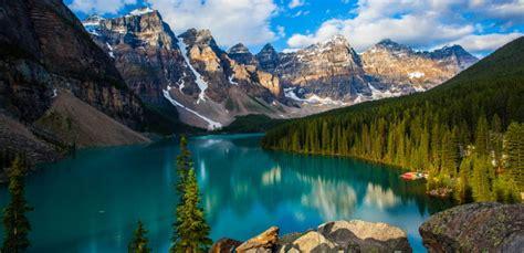 les parcs nationaux canadiens seront gratuits en  top