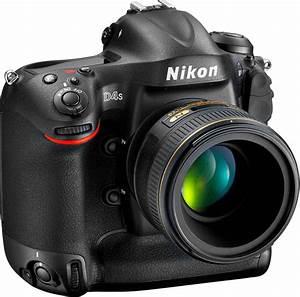 Nikon D4s Pdf Manual Instruction  Free Download User Guide