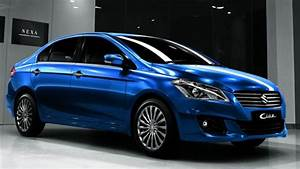Official Maruti Suzuki Ciaz To Be Sold Through Nexa From