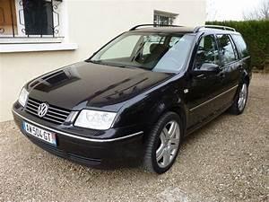 Volkswagen Chalon : bora break tdi 130 pacific de mimi71 les photos garage des bora et des jetta forum ~ Gottalentnigeria.com Avis de Voitures