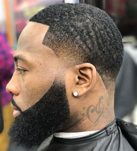 black man mustache styles beard styles