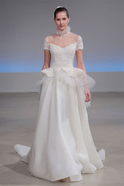 wedding and new year dress collection 2016 2017 manjaree isabelle armstrong all 2017 new york bridal week wedding